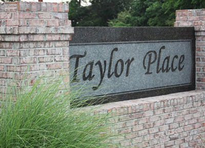 Taylor Place photo